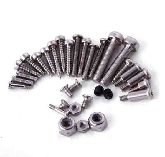 1040-SD Screw set